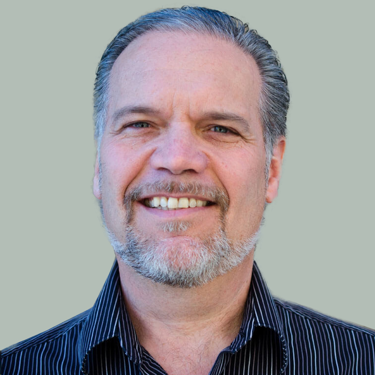 Our Management - Ed DeMarchi VP