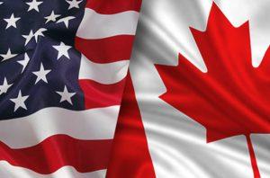 Cross border Canada Us Relocation